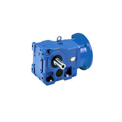 Helical Bevel Gear Box - Right Angle Gear Box