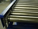 Power and Free Roller Conveyor