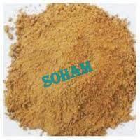 Wood Powder Agarbatti Raw Materials