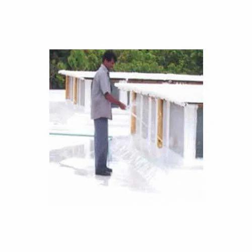 Water Proofing Bitumen Coating
