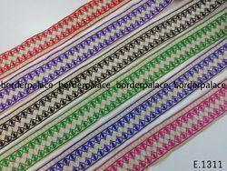Embroidery Lace 1311