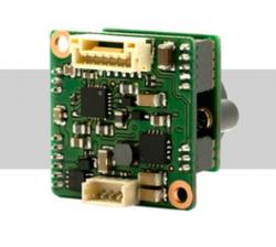 WAT-910HX MBD (P3.3) Miniature Board Camera