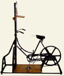 Bicycle Ergograph