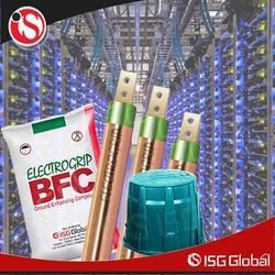 Copper Bonded Electrodes for Data Centers