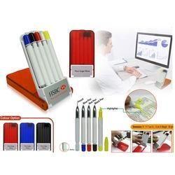6 in 1 Desktop Stationery Kit