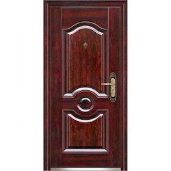 Special Steel Door