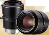 Kowa CCTV-Series: High Resolution Lens