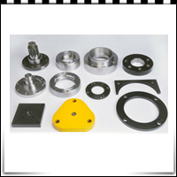 Flanges For Stamping Dies