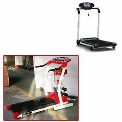 Motorized Treadmill for Home