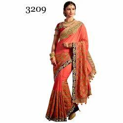 Women Indian Saree