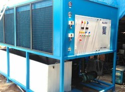 45 TR Water Cooled Chiller