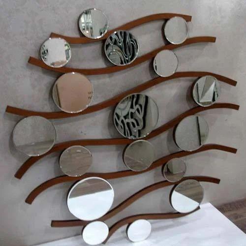 Decorative Mirrors Manufacturer from Vasai