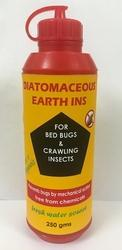 diatomaceous earth for bed bugs