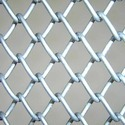 Chain Link Wire Fencing