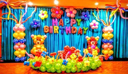 75 Birthday Party Decoration Ideas