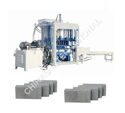 Cement Brick Machine