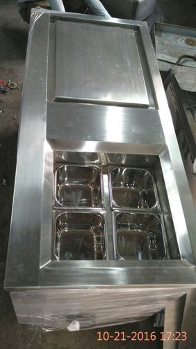 commercial refrigeration equipment stone ice cream. Black Bedroom Furniture Sets. Home Design Ideas
