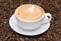 Coffee Capuccino Flavour