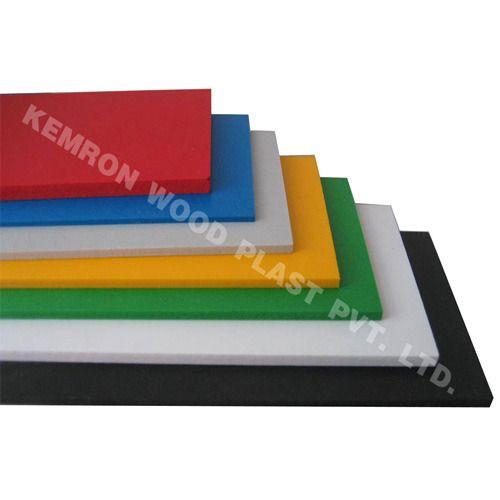 PVC Color Board