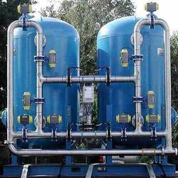 Sand Filters and Activated Carbon Filters
