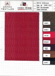 Cotton Glaze Fabric