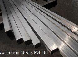 304N Stainless Steel Rectangular Tube
