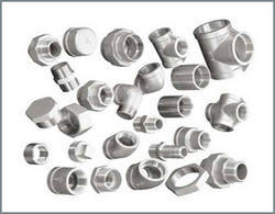 321 Forged Threaded Fittings