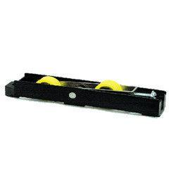 Sliding Window Roller Domal Adjustable Teflon