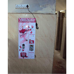 Sanitary Napkin Vending Machine - Vending Nap