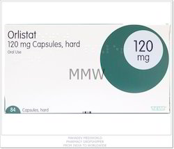 Orlistat 120 mg how to take