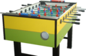 OSEL Foosball Table (Dual Color)