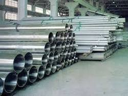 AISI 321 / 347 Seamless Stainless Steel Tubes / Pipes