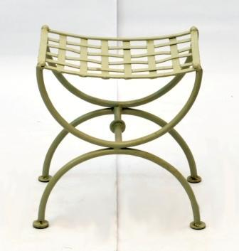 Designer Metallic Chair