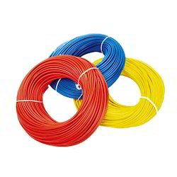 PVC Insulated Flexible Wire - Manufacturer from Jaipur