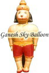 Hanuman Ji Walking Inflatable