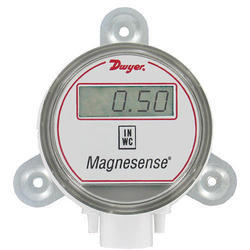 Dwyer Manganese Differential Pressure Transmitter