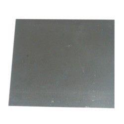 Tungsten Plates