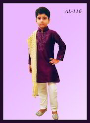 Boys Dhoti Pants