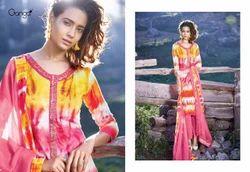 Colorist Ganga Ladies Suits