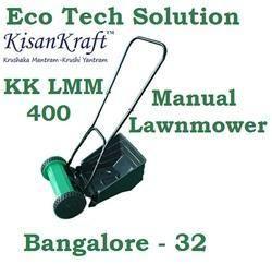 KK-LMM-400 Manual Lawnmower / Hand Lawnmower