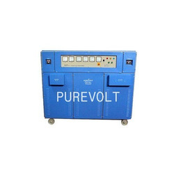 Air Cooled Motorized Variable Auto Transformer