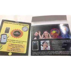 Anti Radiation Safe Mobile Chip