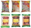 Pulses Packaging Pouches