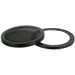 Rounded Grilles