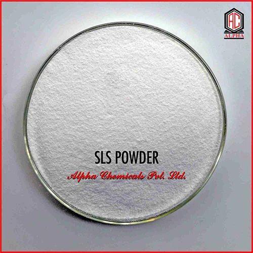 SLS Powder