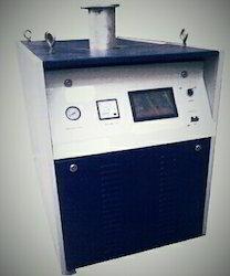 Electric Diesel Boiler