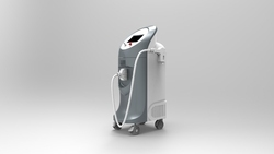 Diode Hair Remover Machine