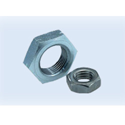 Hex Jam Lock Nuts