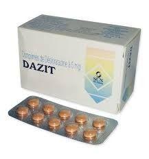 Dazit M