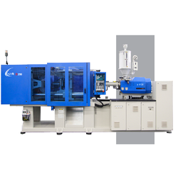 Toggle Injection Moulding Machines
